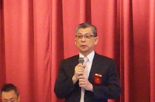 ▲國泰金控董事長蔡宏圖。(圖/本報資料照)
