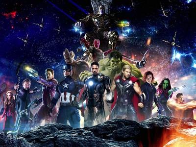 漫威总裁证实:《复仇者联盟3、4》有英雄会离开!