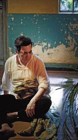 恐怖血腥電影《失眠》挑戰觀影極限。