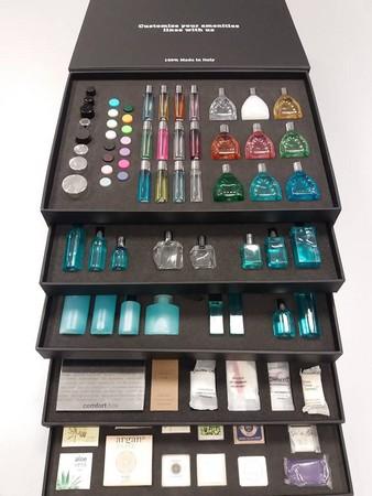 【廣編】魅惑嗅覺!艾格尼魔法箱登台 客製專屬香味(圖/艾格尼提供)