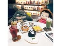 ▲S One Cafe。(圖/網友yunwen.chen提供,請勿隨意翻拍,以免侵權。)