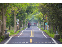 ▲台中潭雅神綠園道。(圖/IG@chenfu_su提供,請勿隨意翻拍,以免侵權。)