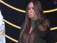 第28屆流行音樂金曲獎頒獎典禮張惠妹懷念張雨生。(圖/翻攝自YouTube)