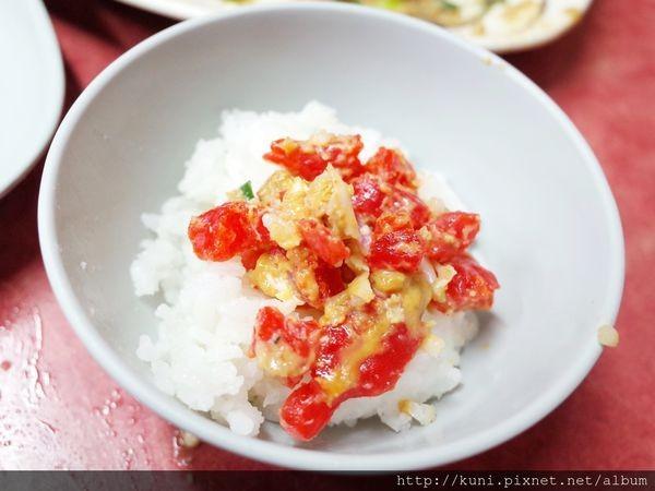 一團體吃蝦去!新北平價活蝦摒擋 還可自製蝦膏飯