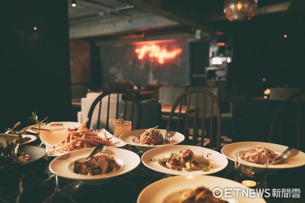 餐桌上的漫遊 亞洲萬里通精選台北人最愛的8家餐廳