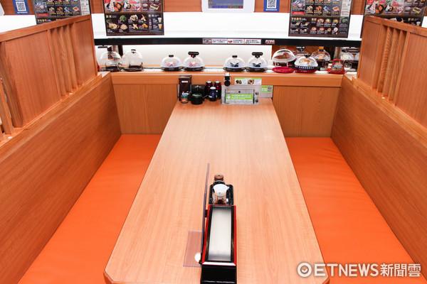藏壽司下一步展店籌劃 先輩步桃園郊區再到新北市