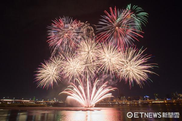 ▲2016台北河岸音樂節大稻埕情人日。(圖/記者季相儒攝)