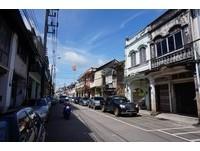 ▲泰國攀牙古街道。(圖/記者陳涵茵攝)