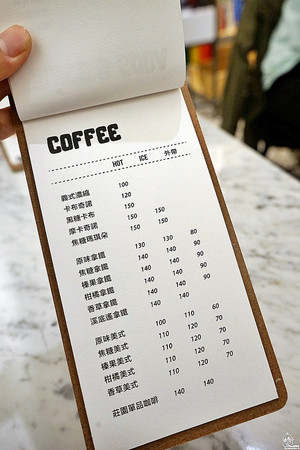 Match Neverland 默契咖啡二店。(圖/MIKA)