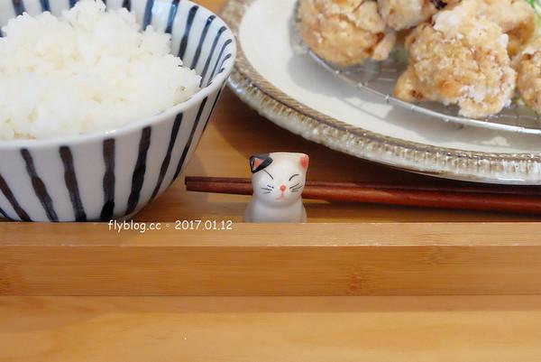 台中人氣日式老屋食堂 酥炸唐揚雞超下飯!