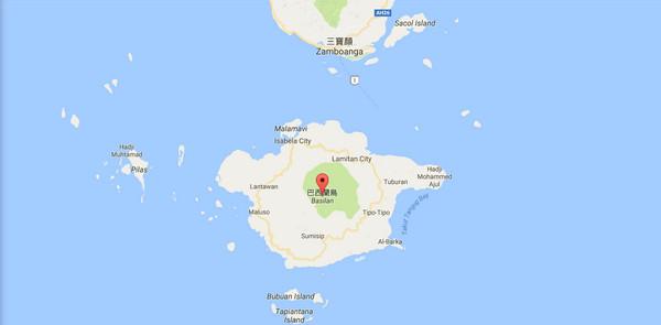 2越南人质遭菲律宾恐怖分子斩首 头颅被摆放在身体旁