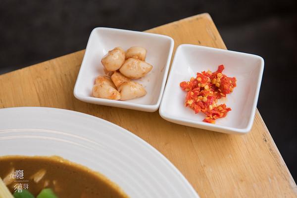 搭配康健十穀飯!台北就能吃失掉「水師咖哩」