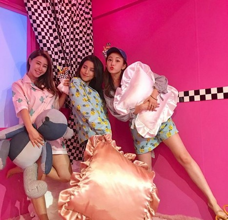 共樂聯名東區潮店快閃!少女系粉紅房讓網紅群提倡朝聖