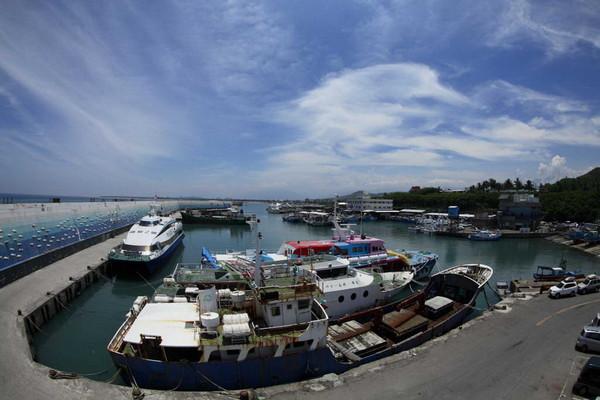 ▲富岡漁港。(圖/翻攝自台東縣觀光旅遊網)