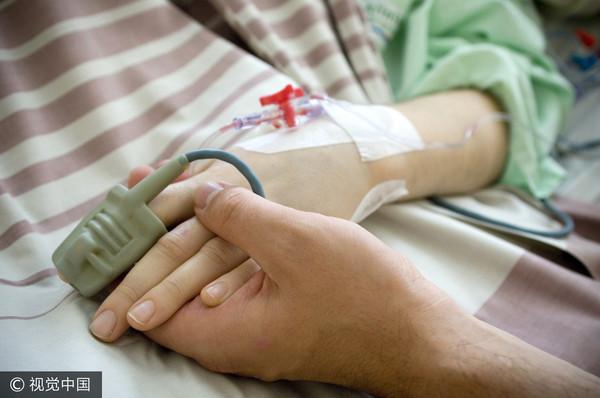 ▲▼醫療,化療,住院,醫藥,開刀,手術,示意圖(圖/CFP)