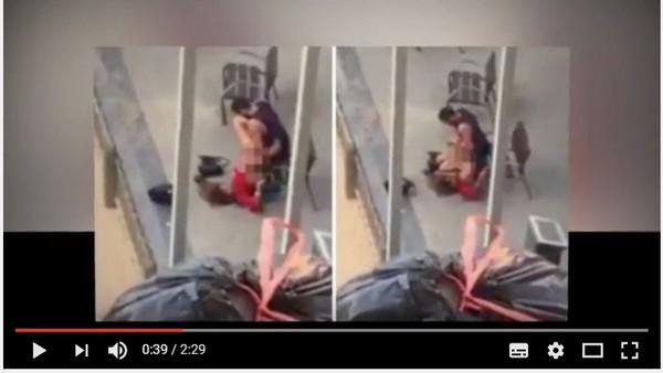 老外男女性交视频_男女挑战剪刀腿 儿童游乐场变性爱天堂