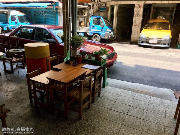 台北人氣冰淇淋店 吃失掉天然夢境「粉粿冰」!