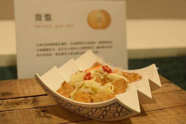 年度最大台灣美食展出好菜!8百餘個攤位從台灣吃到天下
