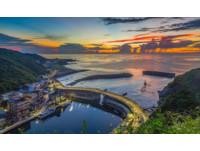 長潭漁港(圖/網友y.h8v8提供,請勿隨意翻拍,以免侵權。)