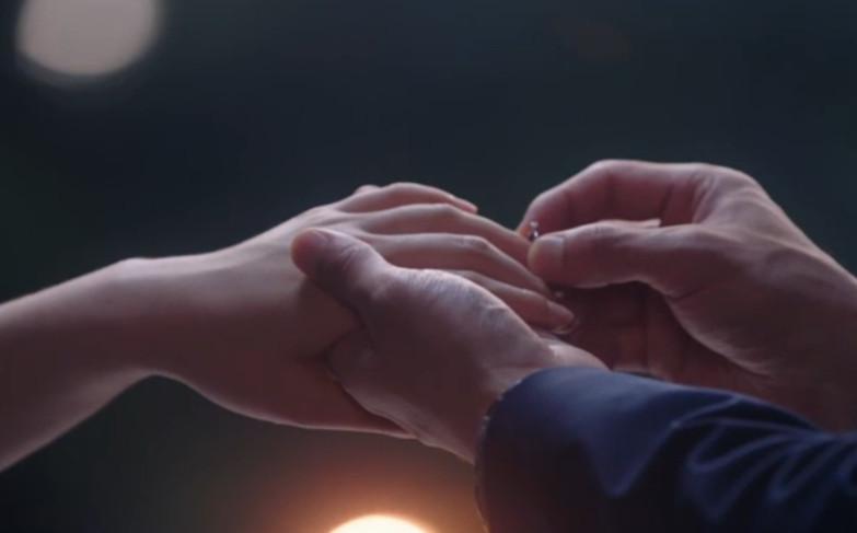 ▲▼ 雷/池昌旭「妳再髒也很美」認愛 。(圖/翻攝自SBS)