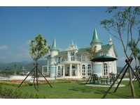 希格瑪花園城堡(圖/翻攝自希格瑪花園城堡粉絲團)
