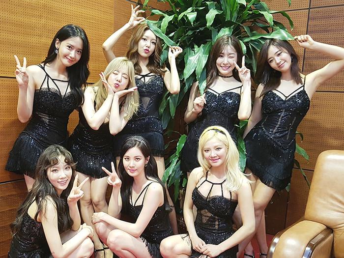 ▲▼少女時代8月回歸!告示牌認證「10年最佳Kpop女團」第一。(圖/翻攝自少女時代vyrl)