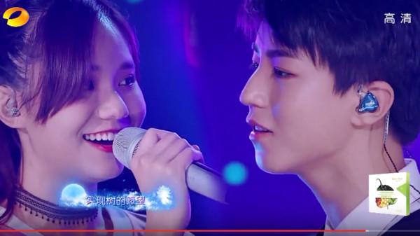▲▼王俊凱《我想和你唱》。(圖/翻攝自YouTube/歌手官方頻道THE SINGER)