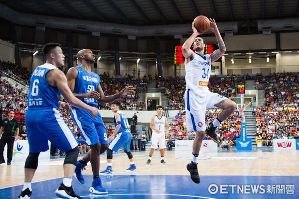 亚洲盃 菲律宾归化不满德国忽视篮球 转战ABL香港东方
