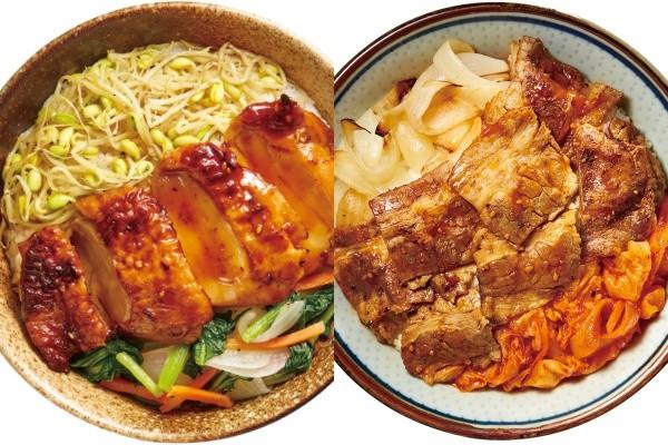 ▲▼直火炙燒新工法 日本技術直輸 「全家」日式炙燒飯上市 。(圖/業者提供)