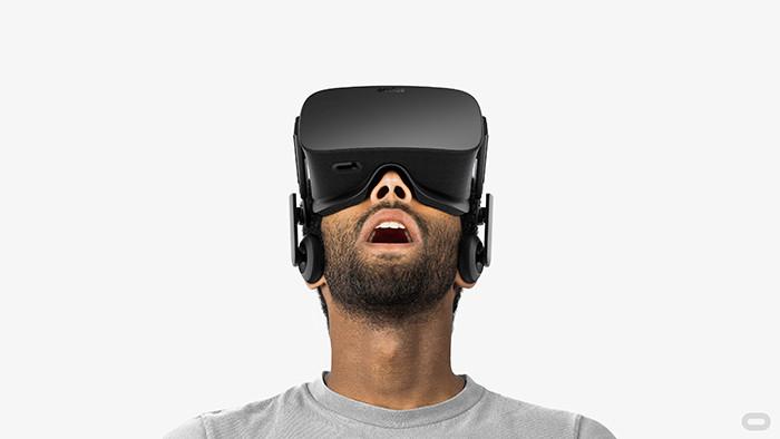 Oculus降價提高紳士購買慾望?成人VR遊戲受惠銷量翻倍(圖/取自 Oculus 官方部落格)
