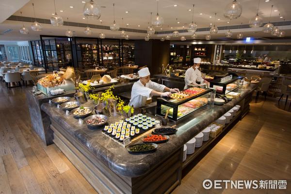 美食展必搶 8家飯店Buffet吃到飽優惠懶人包