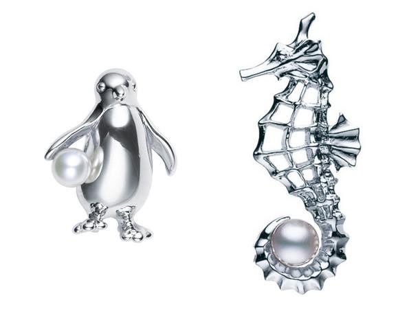▲MIKIMOTO Coral輕珠寶系列。(圖/品牌提供)