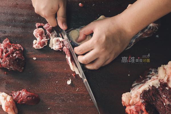 牛爽涮牛肉。(圖/高雄美食輿圖)