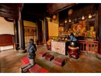 ▲台南月老廟。(圖/取自《台南市政府觀光旅遊局》官網)