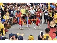 ▲▼「捍衛信仰守護香火大聯盟」23日舉辦「眾神上凱道活動」(圖/記者李毓康攝)