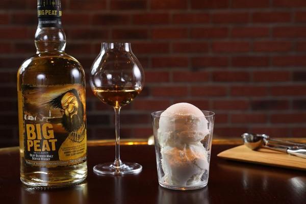解渴系威士忌 降火到嫑嫑的