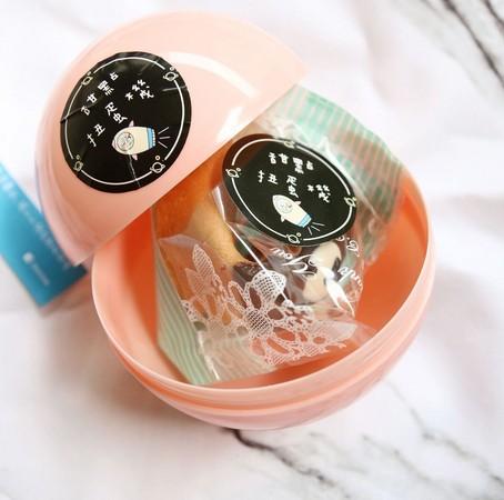 甜點扭蛋機(圖/甜點扭蛋機提供)
