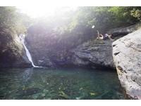 ▲▼屏東神山瀑布。(圖/Follow XiaoFei 跟著小飛玩臉書專頁授權提供)