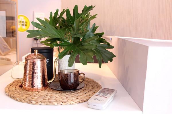 ▼台北L.coffee 咖啡館 。(圖/良人的平常生存提供)