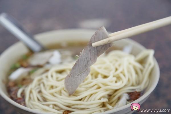 澎湖馬公無名麵店 在地人愛吃的海鮮「姆指麵」