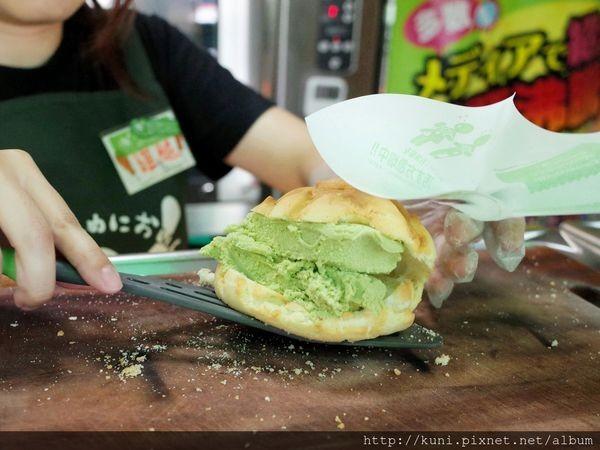 ▲台北蝦味湯頭拉麵。(圖/Kuni提供)