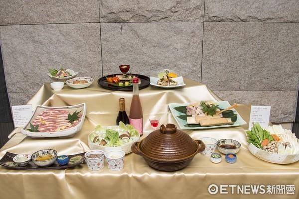 福岡大倉久和主廚來台客座 帶來九州會席摒擋與在地美食