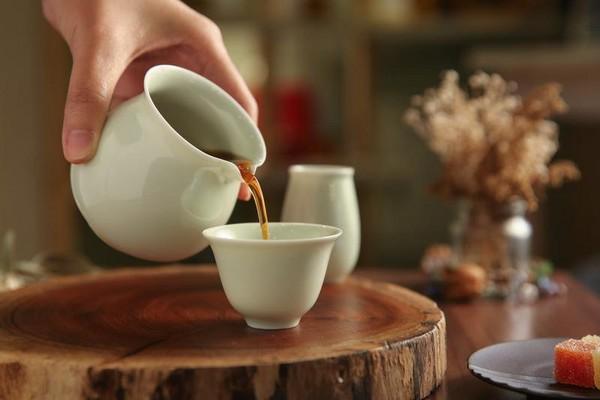 那些年我們追的台灣咖啡 有「茶」的風味?