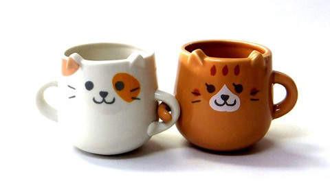 ▲▼日本商店vvstore推出情侶對杯。(圖/翻攝自vvstore官網)