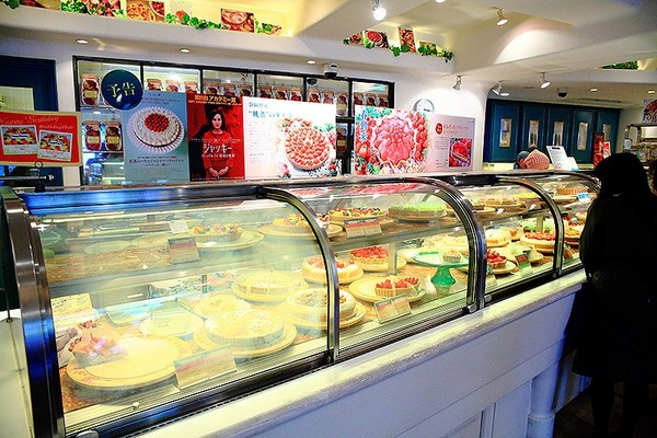 ▲東京人氣甜點店。(圖/萍子提供)
