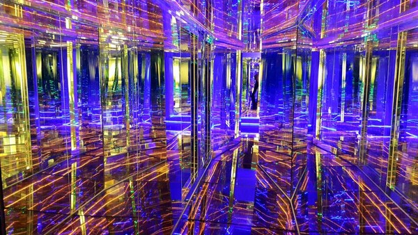 ▲▼彰化景點台灣玻璃館。(圖/台灣玻璃館授權提供,請勿隨意翻拍,以免侵權。)