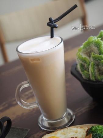 森氏咖啡所。(圖/Wisely)