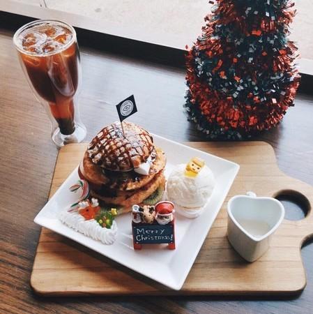 Café Muah(圖/翻攝自Café Muah粉絲團)