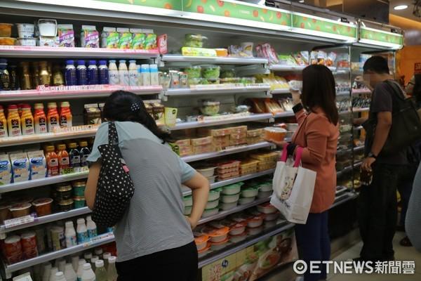 ▲▼超商,便當市肆,百口,小7,7-11,鮮食           。(圖/材料照)