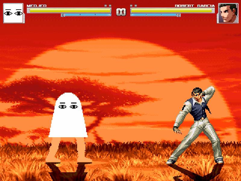 ▲▼梅傑德神在日本WF展跑來跑去。(圖/翻攝自推特,KikuHAL)